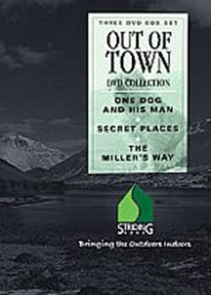 Out Of Town Box Set (Three Discs)