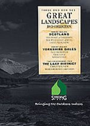 Total Lakeland Box Set (Three Discs)