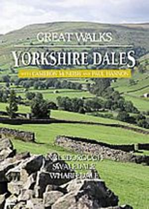 Great Walks - Yorkshire Dales