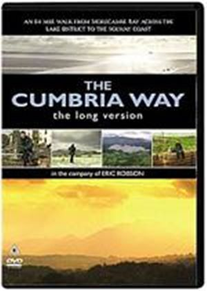 Cumbria Way - The Long Version