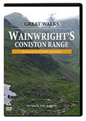 Wainwright's Coniston