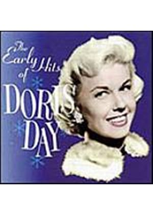 Doris Day - The Early Hits Of Doris Day (Music CD)