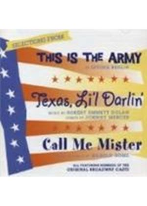 Various Artists - This Is The Army (& Call Me Mister/Texas Li'l Darlin')