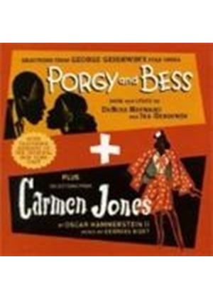 Various Artists - Porgy And Bess (& Carmen Jones)