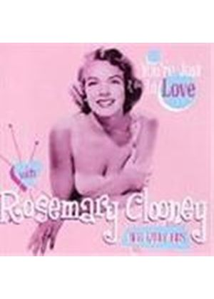Rosemary Clooney - You're Just In Love