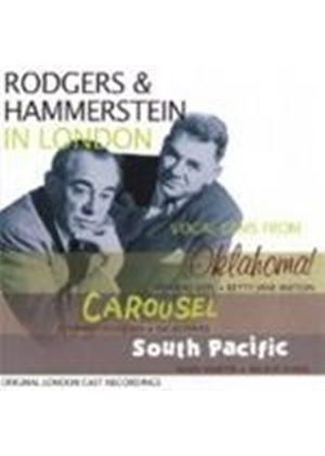 Various Artists - Rodgers And Hammerstein In London