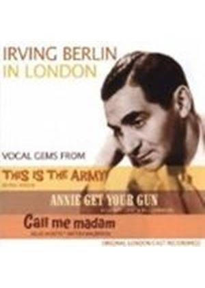 Various Artists - Irving Berlin In London