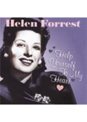 Helen Forrest - Help Yourself To My Heart