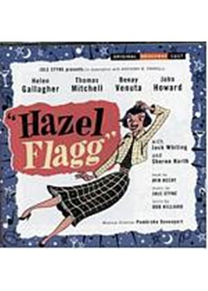 Original Broadway Cast Recording - Hazel Flagg (Music CD)