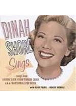 Dinah Shore - Aaron Slick From Punkin Creek (Songs From Aaron Slick From Punkin Creek)