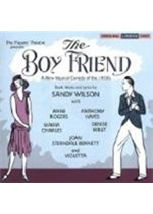 Various Artists - Boyfriend, The