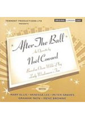 Original London Cast Recording - After The Ball (Music CD)