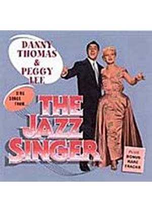 "Danny Thomas/Peggy Lee - Songs From ""The Jazz Singer"" (Music CD)"