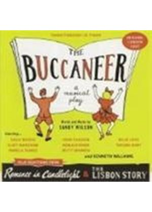 Original London Cast - Buccaneer, The (& Romance In Candlelight/The Lisbon Story)
