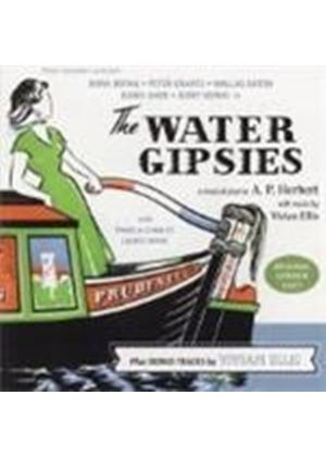 Original London Cast - Water Gipsies, The