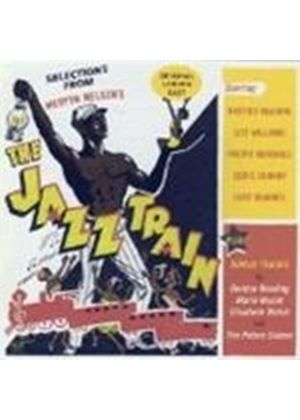 Original London Cast - Jazz Train, The