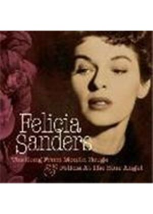 FELICIA SANDERS - Song From Moulin Rouge