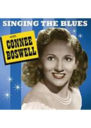 Connee Boswell - Singind The Blues With Connee Boswell (Music CD)