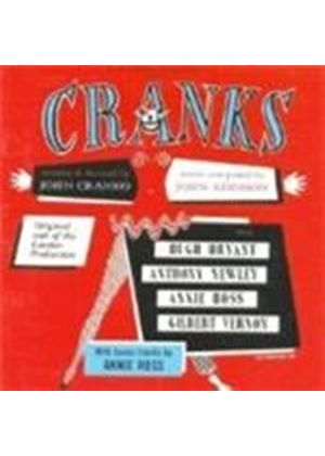 Original London Cast Recording - Cranks (Music CD)