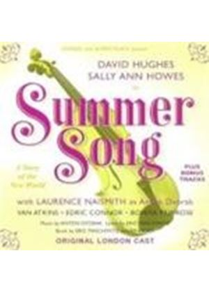 Original London Cast Recording - Summer Song (Music CD)