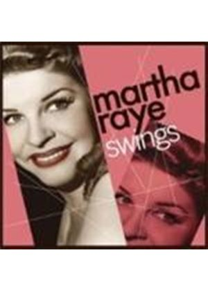 Martha Raye - Martha Raye Sings [Remastered]