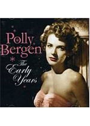 Polly Bergen - The Early Years (Music CD)