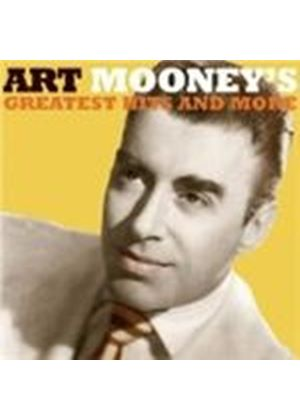 Art Mooney - GREATEST HITS AND MORE