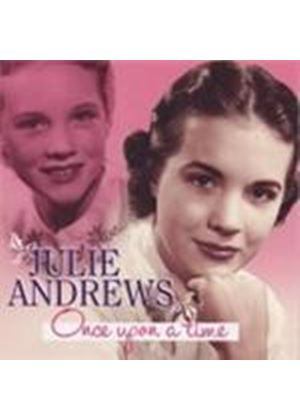 Julie Andrews - Once Upon A Time (Music CD)