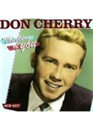 Don Cherry - Thinking Of You (Music CD)