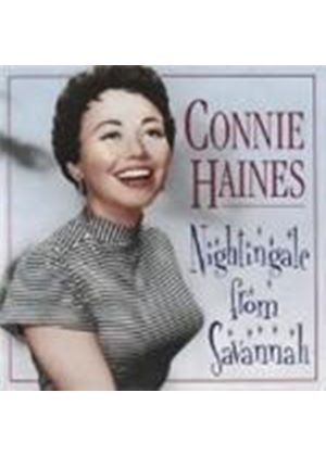 Connie Haines - Nightingale From Savannah (Music CD)