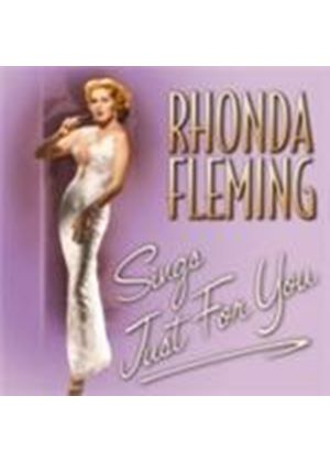 Rhonda Fleming - Rhonda Fleming Sings Just For You