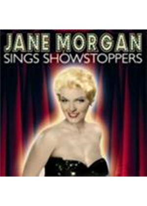 Jane Morgan - Sings Showstoppers (Music CD)