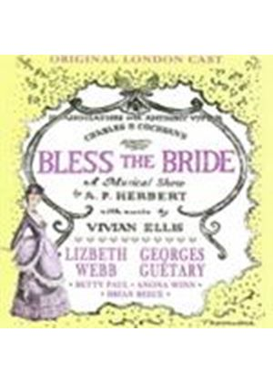 Original London Cast - Bless The Bride (Music CD)