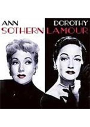 Ann Sothern & Dorothy Lamour - Southern Lamour (Music CD)