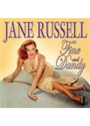 Jane Russell - Fine And Dandy (Music CD)