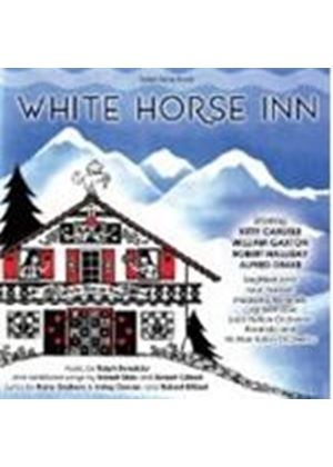 Various Artists - White Horse Inn (Music CD)