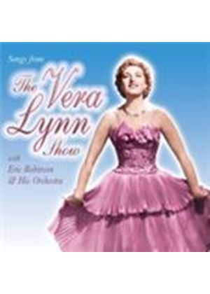 Vera Lynn - Songs From The Vera Lynn Show (Music CD)