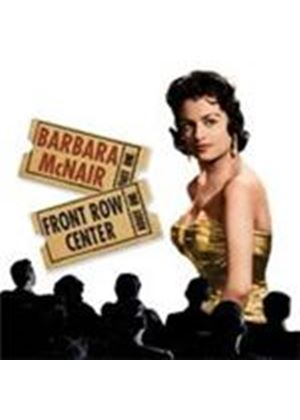 Barbara McNair - Front Row Center (Music CD)