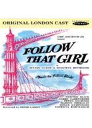 Original London Cast - Follow That Girl (Music CD)