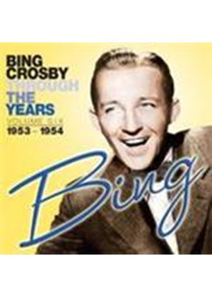 Bing Crosby - Through The Years Vol.6 (Music CD)
