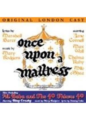 Various Artists - Once Upon A Time/Ali Baba And The 40 Thieves (Music CD)