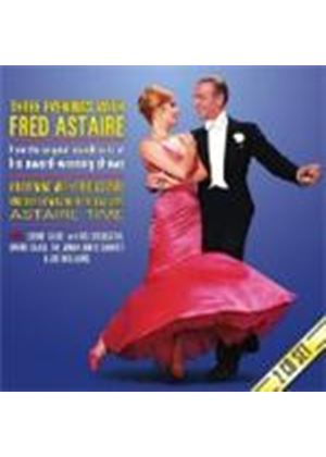 Fred Astaire - Three Evenings With Fred Astaire (Music CD)