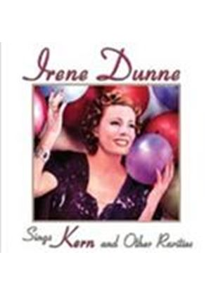 Irene Dunne - Sings Kern and Other Rarities (Music CD)