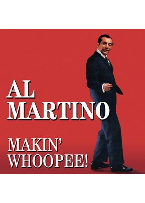 Al Martino - Makin' Whoopee! (Music CD)