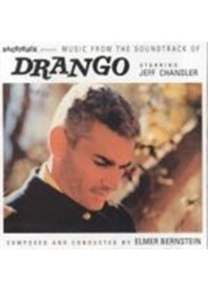 Various Artists - Drango (Music CD)