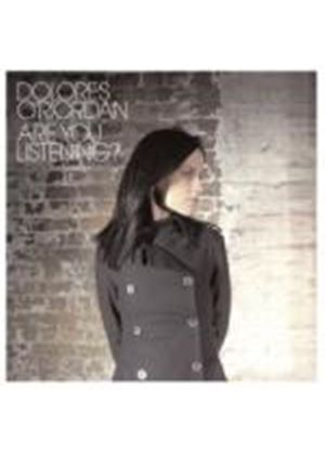 Dolores ORiordan - Dolores ORiordan (Cranberries)- Are You Listening (Music CD)