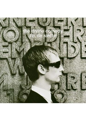 The Divine Comedy - Fin De Siecle (Music CD)