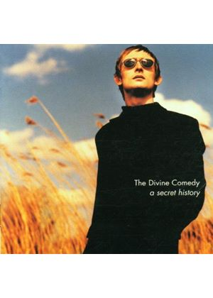 The Divine Comedy - A Secret History: The Best Of The Divine (Music CD)