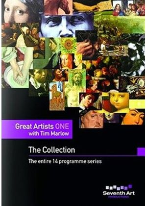 Tim Marlow - Great Artists - Vol.1
