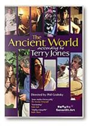 Ancient World According To Terry Jones